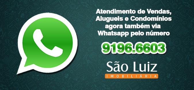 whats - http://www.saoluiz.imb.br/sao_luiz/noticias/atendimento-tambem-via-whats-app/28
