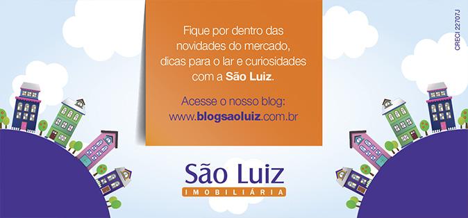 BLOG - https://blogsaoluiz.com.br/